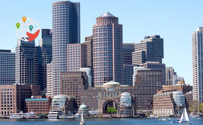 10 самых дорогих городов Америки для переезда