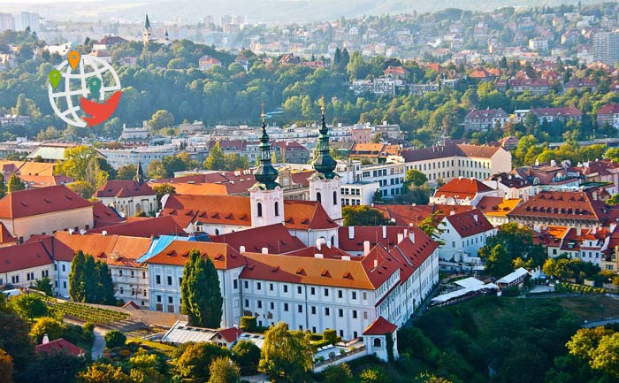 Чехия трудоустроит рекордное количество украинцев