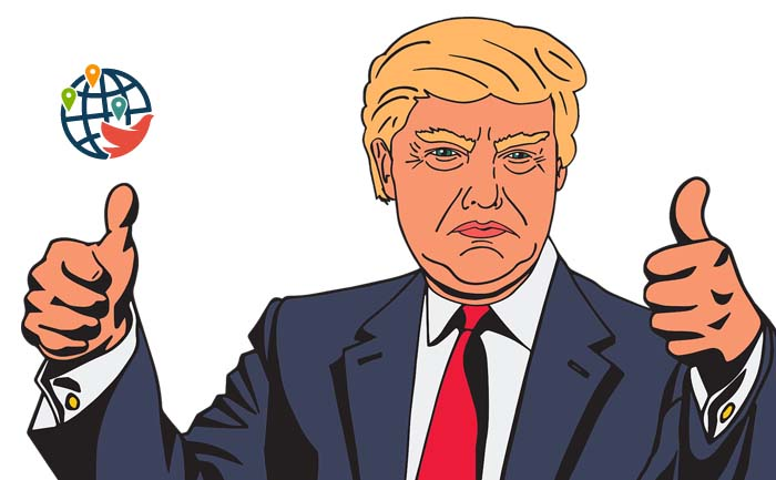 Нравится ли американцам Трамп?