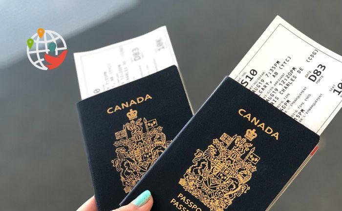Как получить гостевую визу по приглашению в Канаду: 4 простых шага