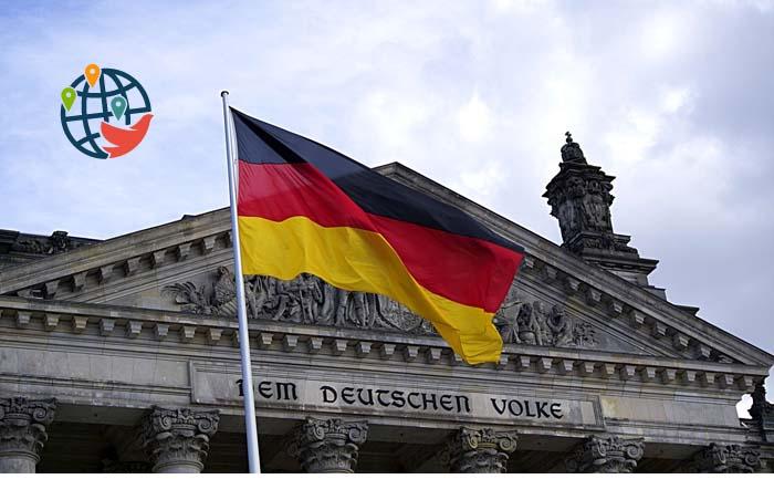 Германия упростила получения гражданства для потомков жертв нацизма