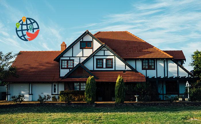 Покупка жилья названа одной из самых стрессовых вещей для канадцев