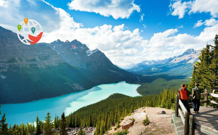 Медовый месяц в Канаде: топ самых романтичных мест (часть 2)
