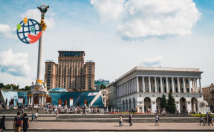 Нью-Брансуик проведет 2 ярмарки вакансий в Киеве