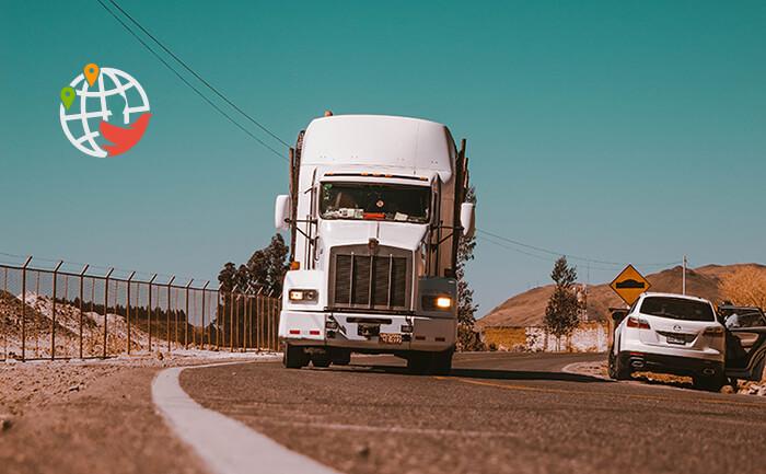 В рамках программы Манитобы опубликованы новые требования для дальнобойщиков
