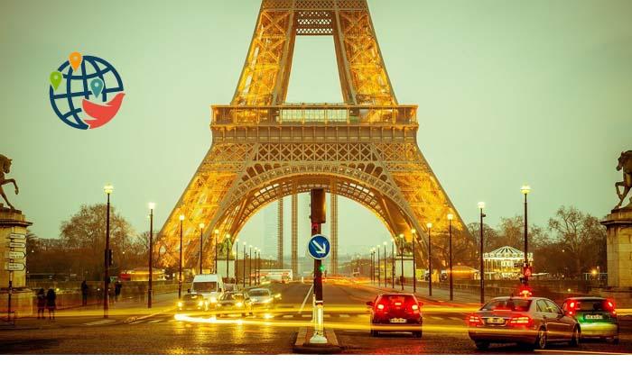 Франция объявляет о новых жестких мерах по иммиграции