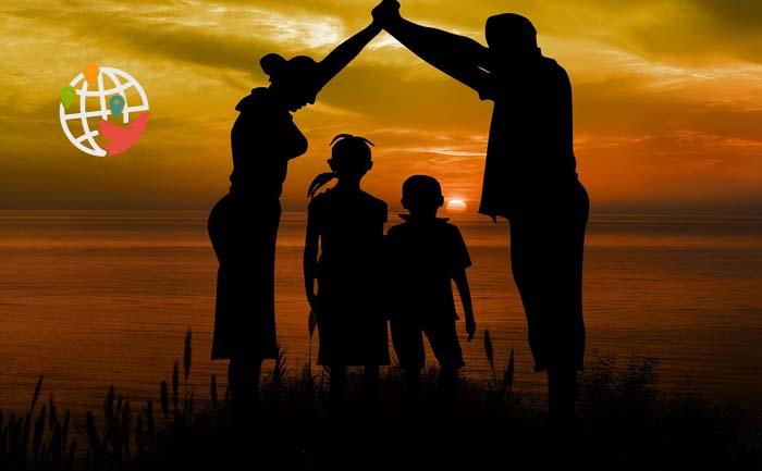 Американским иммигрантам стало проще подавать заявки на воссоединение с родственникам