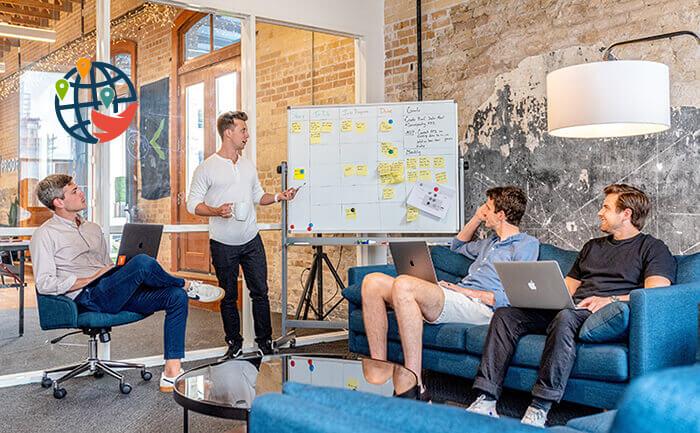 Индустрия стартапов: Канада — новая Кремниевая долина?