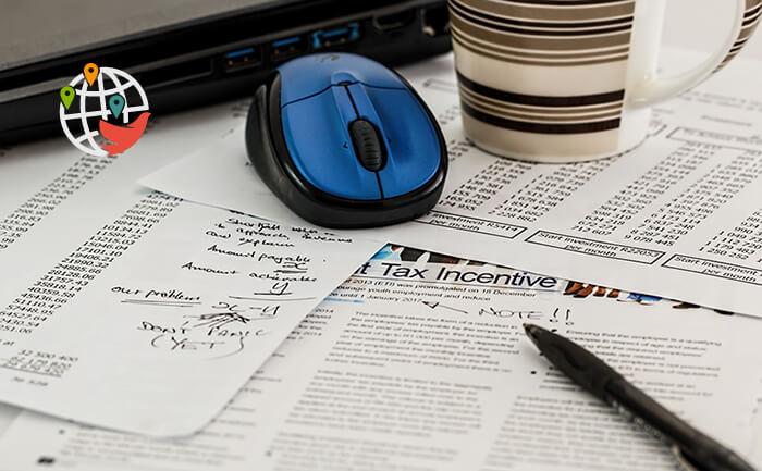 Налоговая декларация в Канаде: кому, когда и как нужно ее подавать
