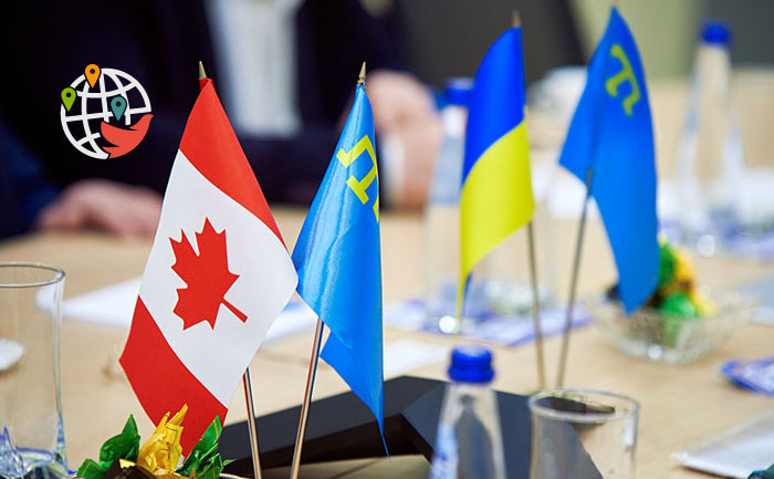Отменит ли Канада визы для украинцев в 2020 году?