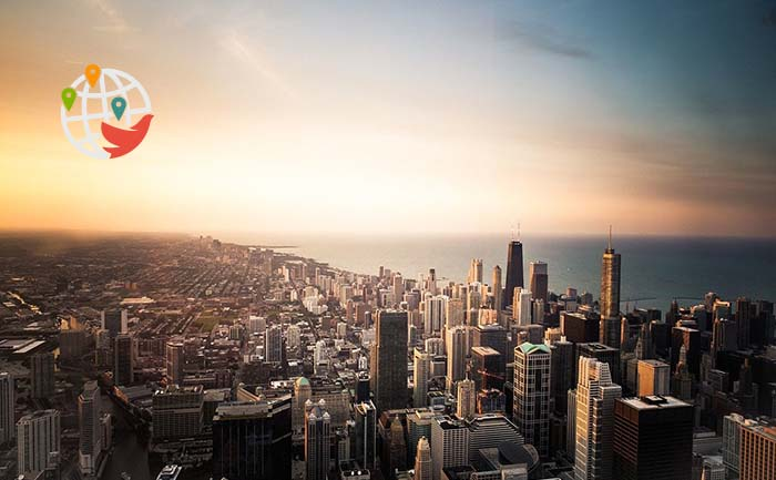 Названы лучшие американские города для иммигрантов