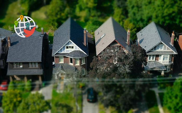Провинция Онтарио впервые за 20 лет изменила законодательство для рынка недвижимости