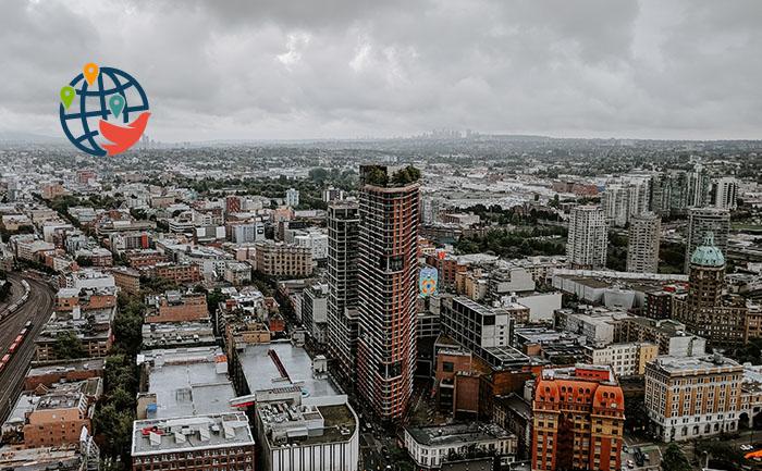 Ванкувер повысит налог на пустующие дома на 25%