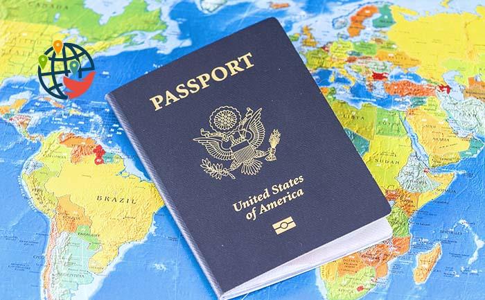 В США поднимут плату за получение гражданства почти вдвое