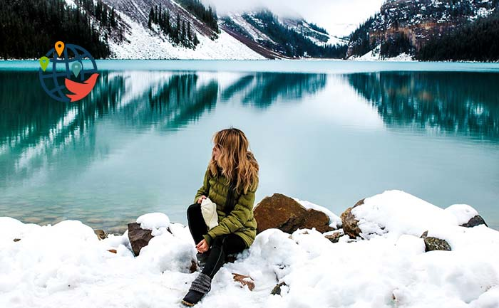 Суровая зима: в Канаде прогнозируют до -50 градусов