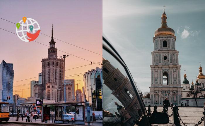 Нью-Брансуик проведет 4 ярмарки вакансий в Варшаве и Киеве