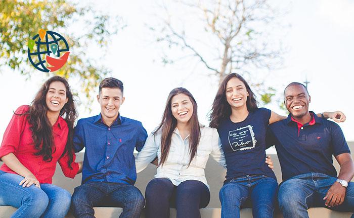 Открыт прием заявок на 2020 год по канадской программе обмена для молодежи
