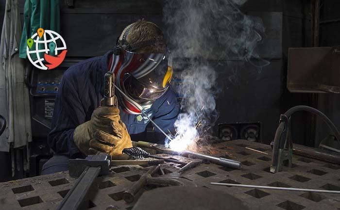 Кем работать в Канаде без образования: 10 самых высокооплачиваемых профессий