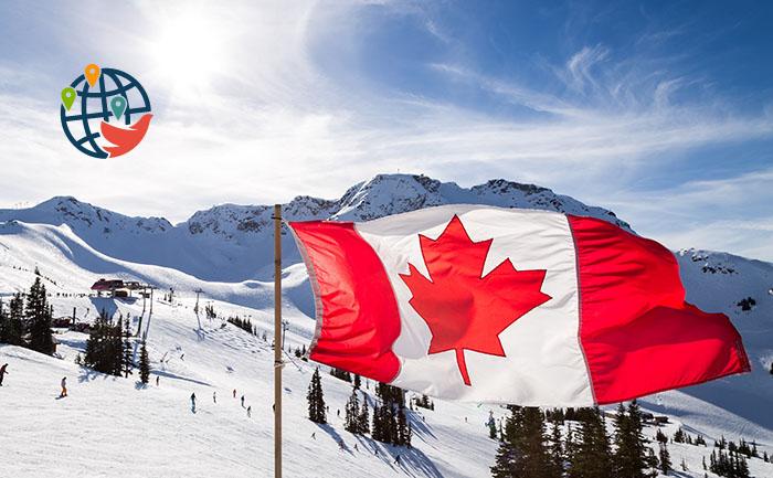 Канада приглашает миллион иммигрантов для построения сильной страны