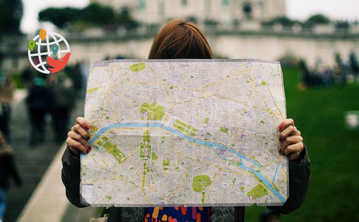 Как продлить туристическую визу в Канаде