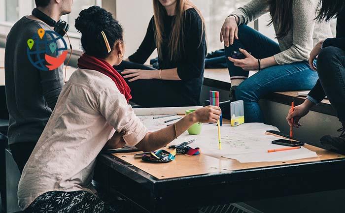 10 высокооплачиваемых стажировок для канадских студентов