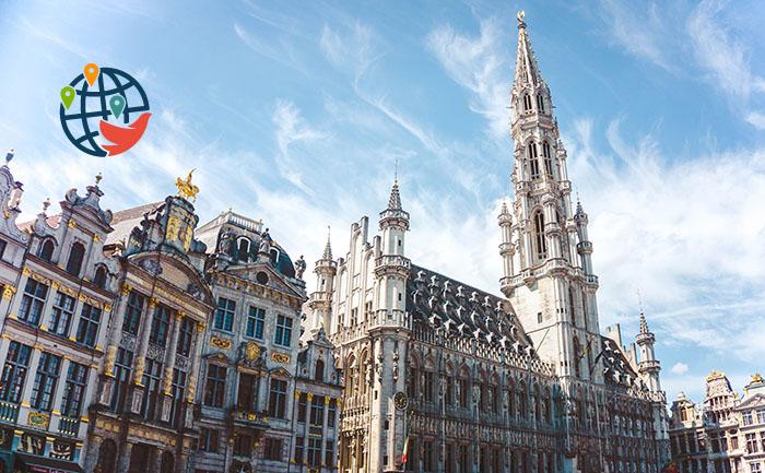 Нью-Брансуик проведет ярмарку вакансий и информационную сессию в Брюсселе