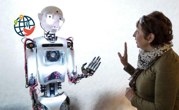 Начало 2020 года: роботы наступают