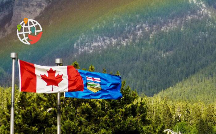 Альберта собирается отделиться от Канады