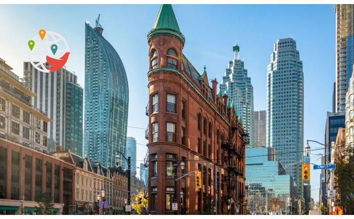 В Торонто появится первый франкоязычный университет