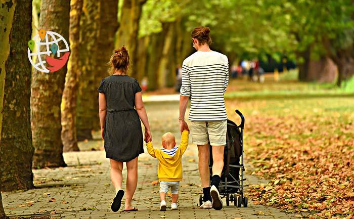 Три канадских города попали в список лучших для семей
