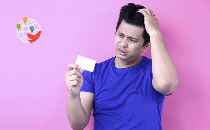 Банк TD вводит сложные проценты по личным кредитным картам