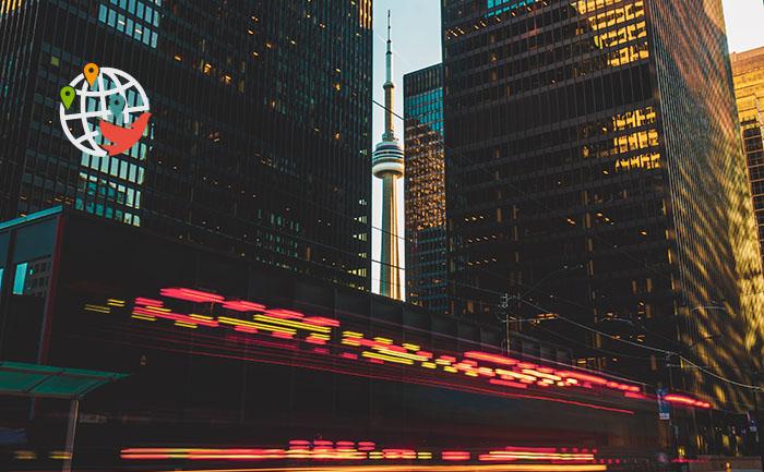 Канада опустилась в рейтинге самых инновационных экономик мира