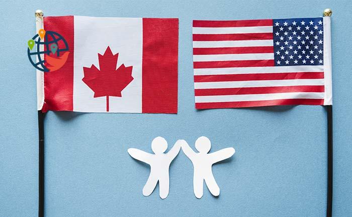 Что означает для Канады торговая сделка с США и Мексикой?