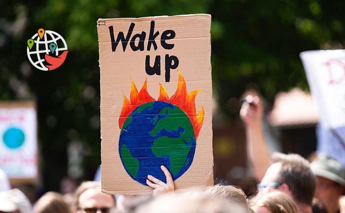 4 канадских города, на которые изменение климата окажет наихудшее влияние