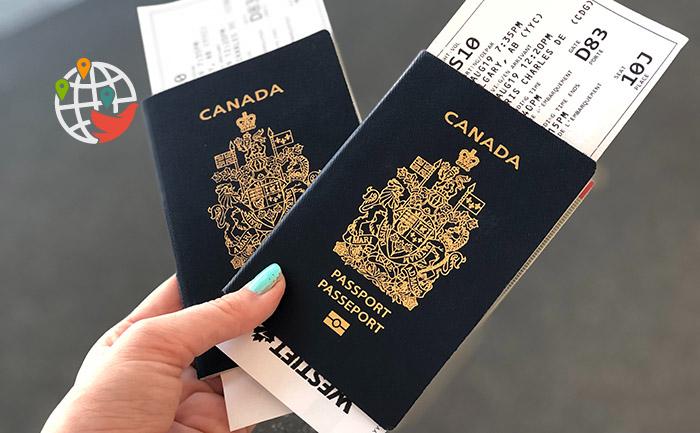 Канада теперь отслеживает, сколько времени иммигранты и туристы пребывают в стране