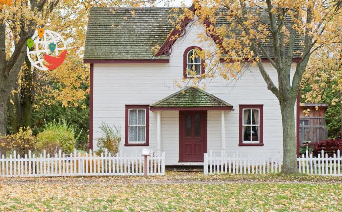 Дома в столице Канады дешевле, чем в Торонто
