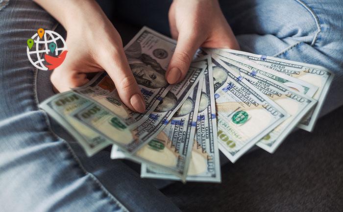 В 2020 году минимальная зарплата повысится в 9 провинциях Канады