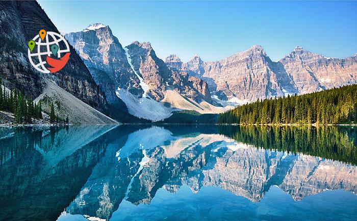 Канаду посетило рекордное количество туристов в прошлом году