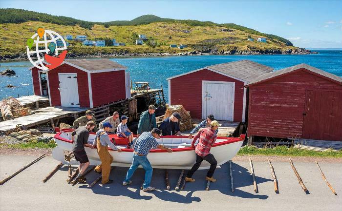 Язык провинции Ньюфаундленд — 7 фраз на английском, которые вы ни за что не поймете