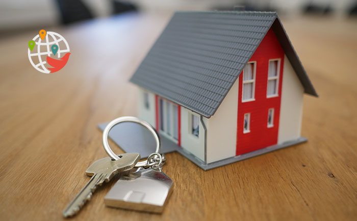 Канадцы за месяц взяли десятки миллиардов долларов в виде ипотеки