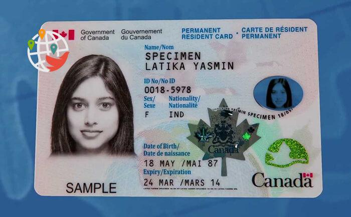 Карта постоянного резидента Канады: процесс получения, права и обязанности держателя