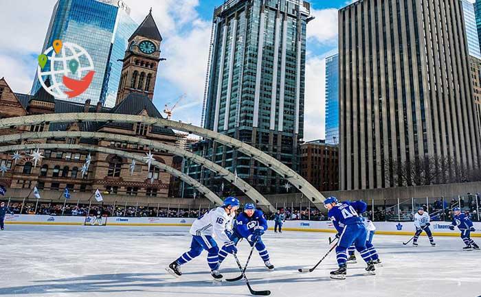 Вакансии в хоккее: известные клубы ищут новых членов команды!