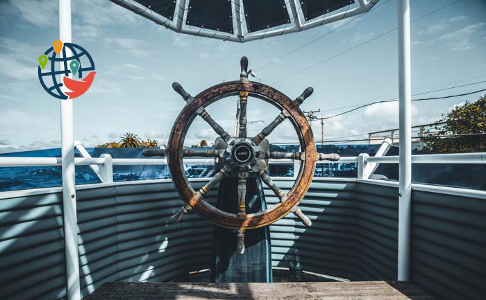 Канада поможет выучиться на моряка