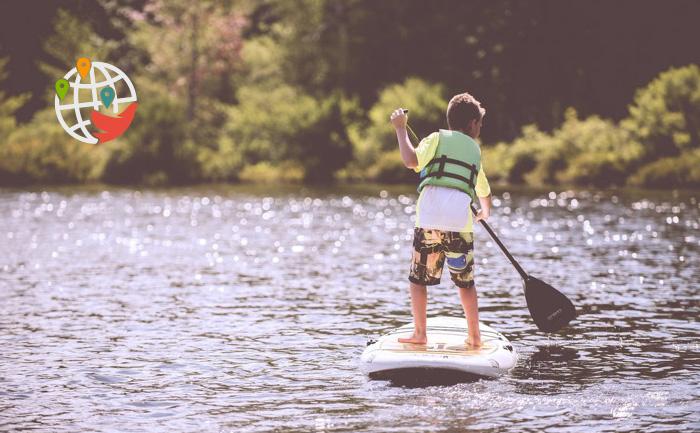 Канадские летние лагеря: почему отправить туда ребенка — отличная идея