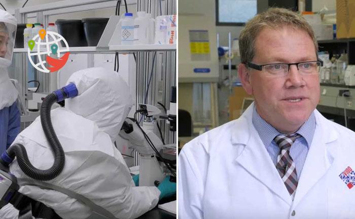 Первая канадская вакцина против коронавируса находится на стадии тестирования