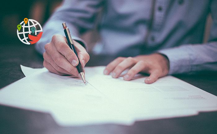 Как проверить статус рассмотрения иммиграционных документов в Канаде