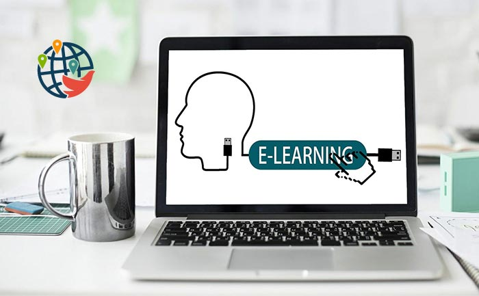 Языковые школы Канады переходят на онлайн обучение