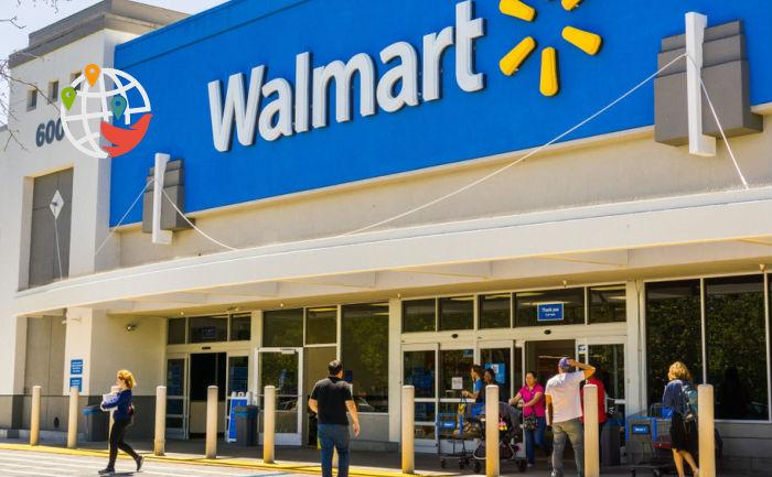 Walmart нанимает 10 тысяч сотрудников в связи с коронавирусом