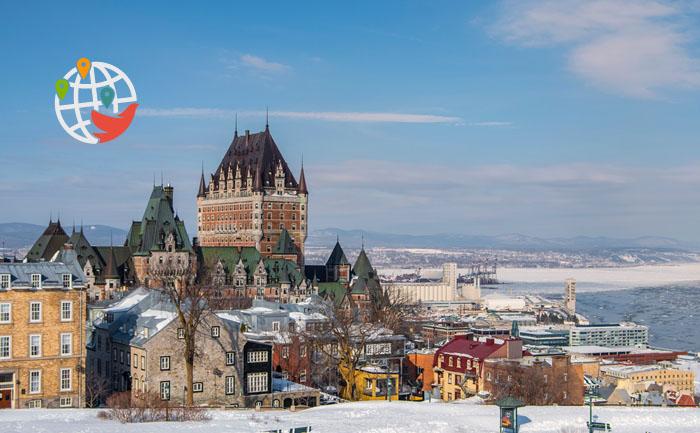 Учебные заведения Квебека будут закрыты до мая