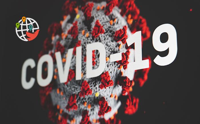 Правительство Канады создало онлайн-тест на COVID-19